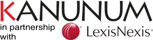 Kanunum in partnership with Lexis Nexis